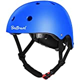 Besttravel Kids Helmets, Toddler Helmets Adjustable Toddler Bike...