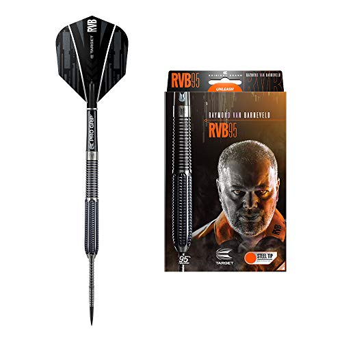 Steel Dart-Set RvB 95 Barrel 23 g