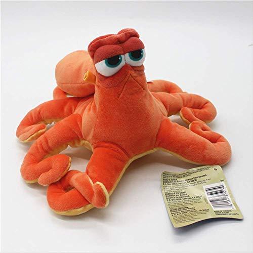 qwertt 25cm Dory Nemo Hank Plüschtier Kuscheltiere Baby Kinderspielzeug Für Kinder Geschenke