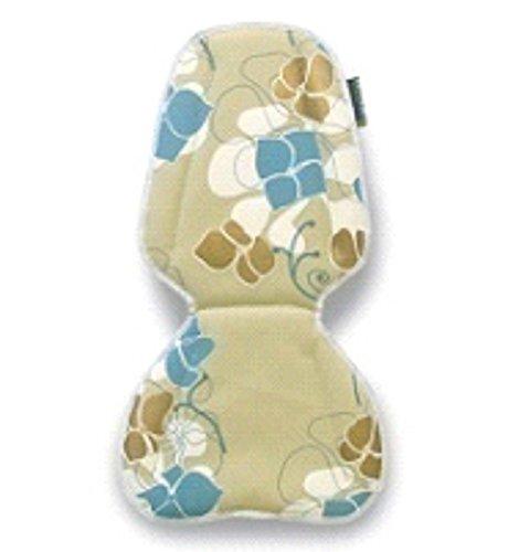 BASIL Blossom Jugendstil Inlay Small Kissen für Kindersitz Fahrrad Einlage Fahrradsitz 50022