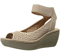 Reedly Salene Wedge Sandal