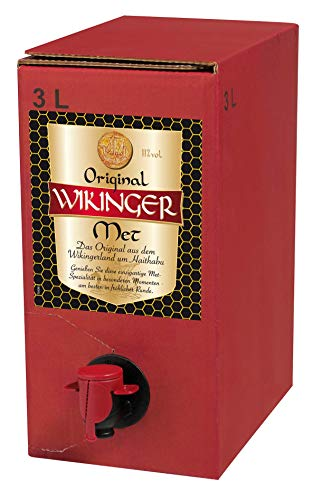 Wikinger Met | Das Original | 1 x 3l