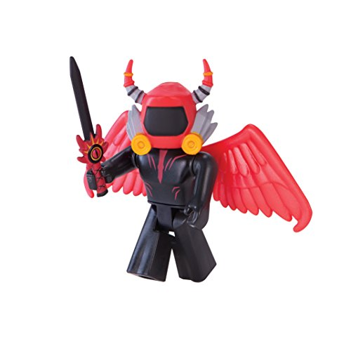 Roblox Action Collection - Lord Umberhallow Figure Pack [Includes Exclusive Virtual Item]