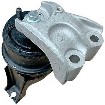 Engine /& Trans Mount 3PCS Hybrid. w// Bracket 06-11 For Honda Civic 1.3L Hydr