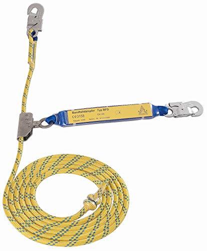 Mitl. Auffanggerät ASK1, 15 m nach EN 353-2