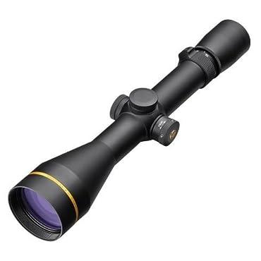 Leupold VX-3i 4.5-14x50 Riflescope, 30mm, Side Focus CDS-ZL Duplex, Matte Black, 177822