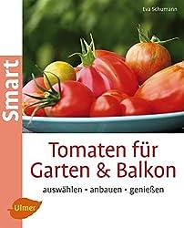 Buchtipp: Tomaten f�r Garten und Balkon. Werbelink zu Amazon.de