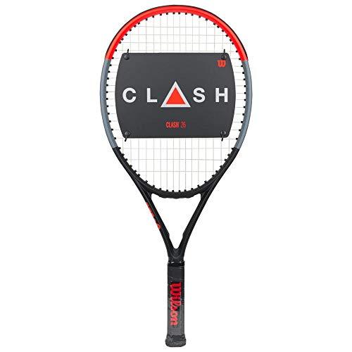 Wilson Clash Junior Tennis Racquet (25