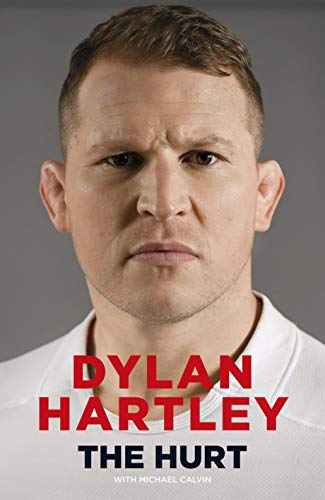 The Hurt: The Sunday Times Sports Book of the Year (English Edition)