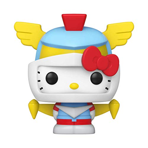 Funko Pop! 49498 Hello Kitty Kaiju Robot 2020 Summer Convention Shared Exclusive #39