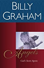 Angels by Billy Graham (2000-04-11)