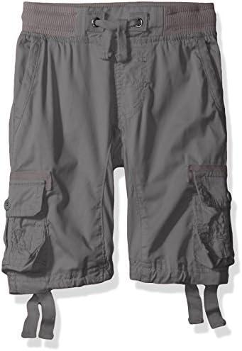 Girl cargo shorts