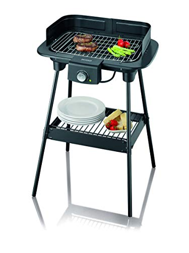 SEVERIN PG 8551 Barbecue-/Standg...
