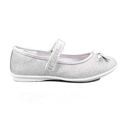 Kelly Glitter Ballerinas schoenen kinderen ballerine 5700