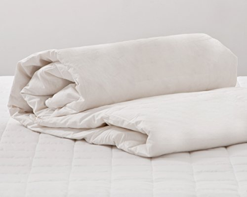 Original Sleep Company Summer Cool 4.5 Tog Goose Feather and Down Duvet (Double) by Original Sleep Company