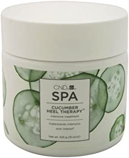 Cucumber Heel Therapy Intensive Callus Treatment 15oz - New Packaging