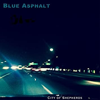 Blue Asphalt