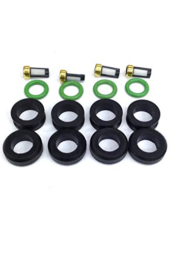 UREMCO 13-4 Fuel Injector Seal Kit, 1 Pack