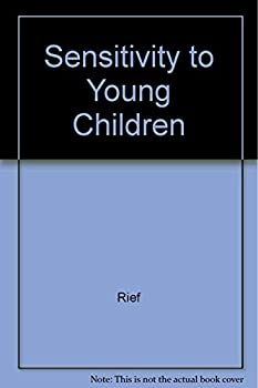 Hardcover Sensitivity to Young Children Book