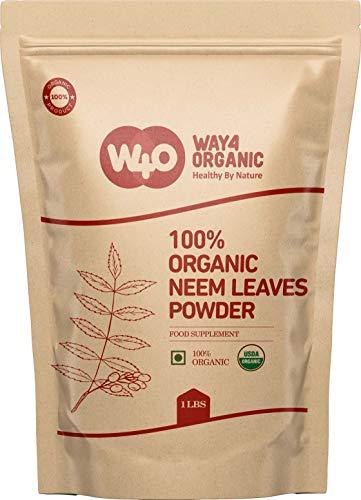 Organic Neem Powder 16 Ounces(1 Pou…