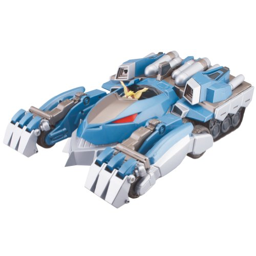 Thundercats - 84070 - Figurine - Thundertank