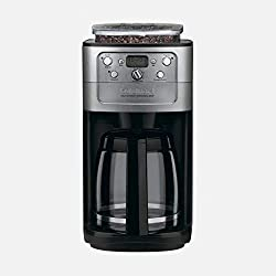 Cuisinart DGB-700BC Grind And Brew 12 Cup Coffeemaker