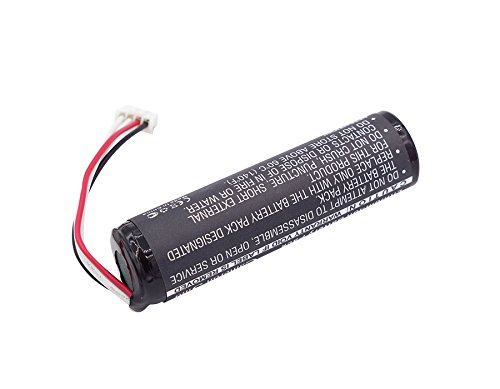 Cameron Sino Replacement Battery for Extech 1950986 Extech i5 Infrared Camera