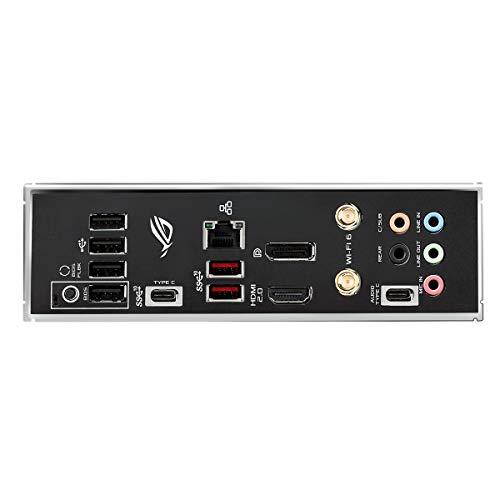 Asus ROG STRIX B550-E GAMING ATX AM4 Motherboard