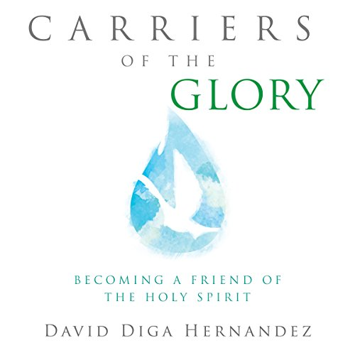 Carriers of the Glory audiobook cover art