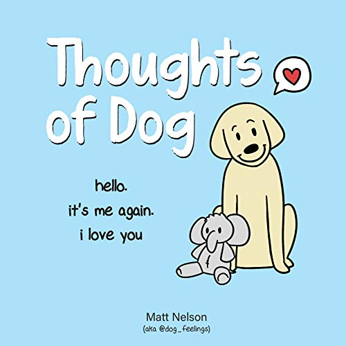 Thoughts of Dog