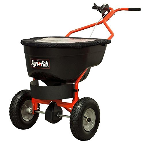 Fantastic Deal! Agri-Fab 45-0502 Broadcast Spreader (Pack of 2)