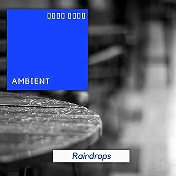 # 1 Album: Ambient Raindrops