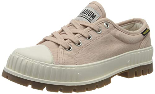 Palladium Unisex-Erwachsene Plshock Og U Hohe Sneaker, Pink (Rose Dust L57), 39 EU