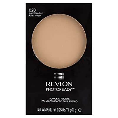 Revlon PhotoReady Powder Light/Medium