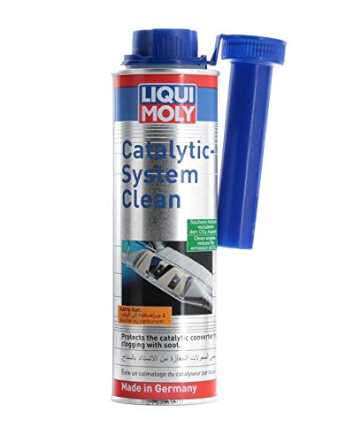 Liqui Moly 7110 - Additivo per carburante