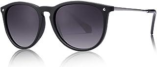 Gafas de Sol Hombre Mujer UV400 Protección Gafas de Sol Polarizadas