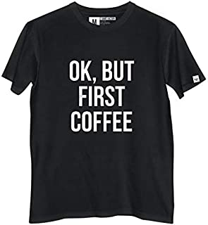 Camiseta Coffee