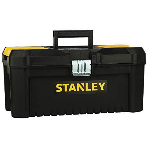 Stanley STST1-75518 Essential 16' Toolbox with Metal...