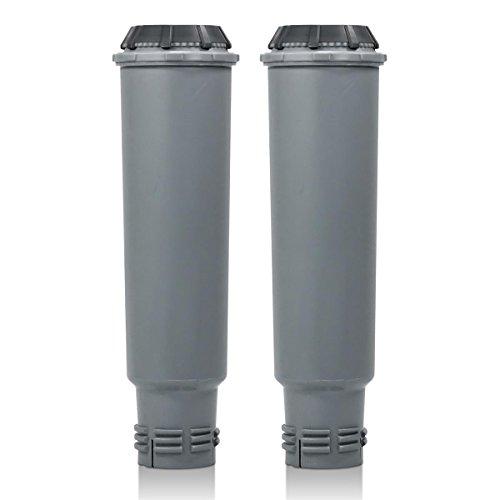 2x Krups F 088 01 waterfilter voor alle Orchestro-modellen