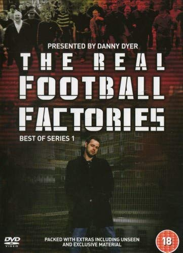 Real Football Factories-Best [Reino Unido] [DVD]