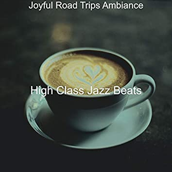 Joyful Road Trips Ambiance