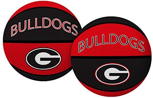 Purchase Rawlings University of Georgia Bulldogs Full Size Crossover Basketball