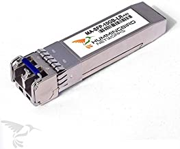 Cisco Meraki SFP 10G LR Compatible Single-Mode Module MA-SFP-10GB-LR