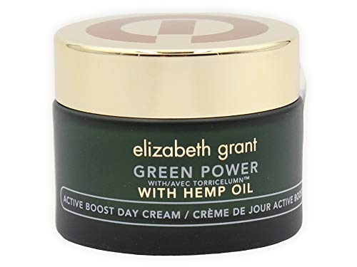 ELIZABETH GRANT Green Power Active Boost Day Cream - 50ml