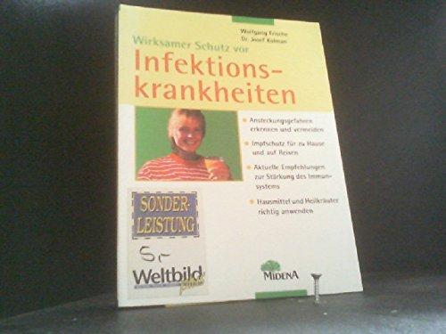 Wirksamer Schutz vor Infektionskrankheiten