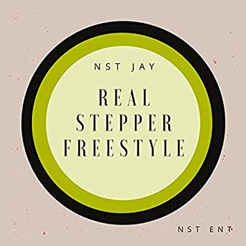 Real Steppa Freestyle