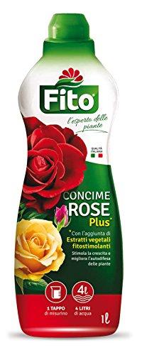 Fito Rose Plus Nutrimento, Verde, 9.7x7.4x28 cm