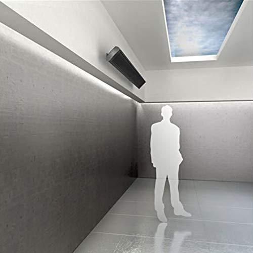 Heizstrahler Infrarot Terrassenheizer Bild 5*