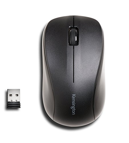 Kensington K72392EU ValuMouse Wireless, Medie Dimensioni