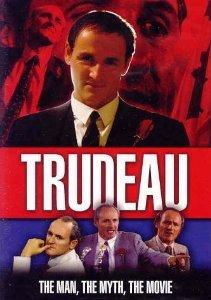Trudeau: The Man, The Myth [IMPORT]